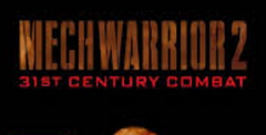MechWarrior 2: 31st Century Combat Free Download