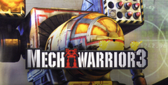 MechWarrior 3 Free Download