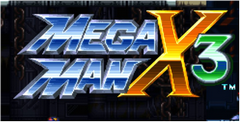 Mega Man X3 Free Download