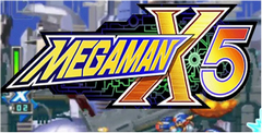 Mega Man X5 Free Download