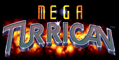Mega Turrican Free Download