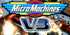 Micro Machines V3 Free Download