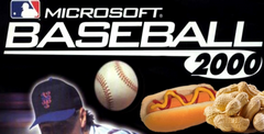 Microsoft Baseball 2000 Free Download