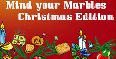 Mind Your Marbles Christmas Edition Free Download