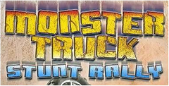 Monster Truck Stunt Rally