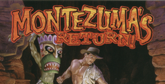 Montezuma's Return! Free Download