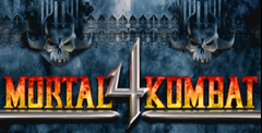 Mortal Kombat 4 ver 2 Free Download