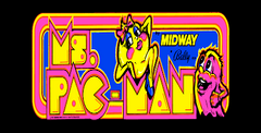 Ms Pac Man Free Download