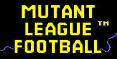 Mutant League Football Free Download