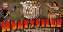 Mystery Case Files: Huntsville Free Download