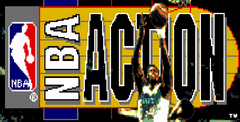 NBA Action '94 Free Download
