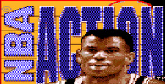 NBA Action Starring David Robinson Free Download