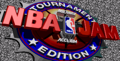NBA Jam Tournament Edition Free Download