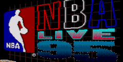 NBA Live 95 Free Download