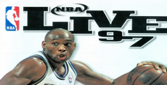 NBA Live 97 Free Download