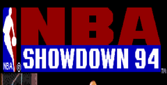 NBA Showdown Free Download
