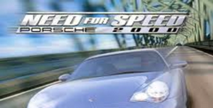 Need for Speed: Porsche 2000