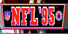 NFL '95 Free Download