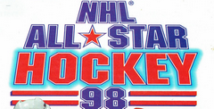 NHL All-Star Hockey 98 Free Download