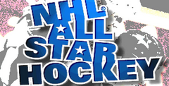 NHL All-Star Hockey Free Download