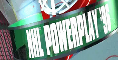 NHL Powerplay 96 Free Download