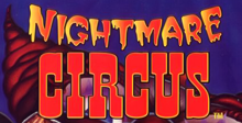 Nightmare Circus Free Download
