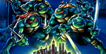 Teenage Mutant Ninja Turtles: The Hyperstone Heist Free Download