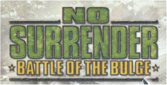 No Surrender: Battle of the Bulge Free Download