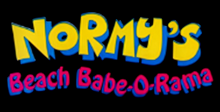Normy's Beach Babe-O-Rama Free Download