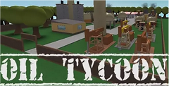Oil Tycoon Free Download