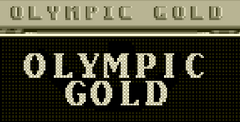 Olympic Gold Free Download