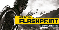 Operation Flashpoint: Dragon Rising Free Download
