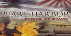 Pearl Harbor: Strike at Dawn