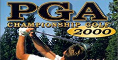 PGA Championship Golf 2000 Free Download