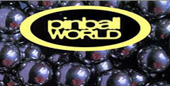Pinball World