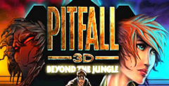 Pitfall 3D Free Download