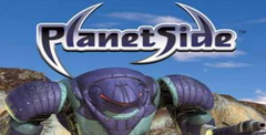PlanetSide Free Download