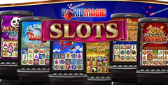 Pokie Magic: Snowflake Express