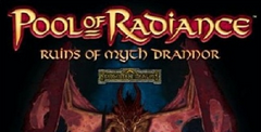 Pool Of Radiance 2: Ruins Of Myth Dranor