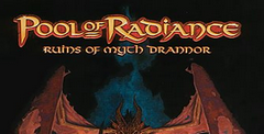 Pool of Radiance: Ruins of Myth Drannor Free Download