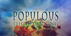 Populous: The Beginning Free Download