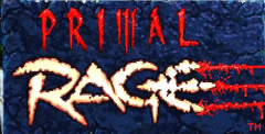 Primal Rage Free Download