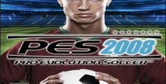 Pro Evolution Soccer 2008 Free Download