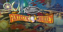 Pro Pinball: Fantastic Journey Free Download
