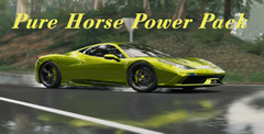 Pure Horse Power Pack