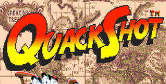 QuackShot Starring Donald Duck Free Download