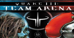 Quake III: Team Arena Free Download