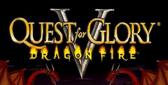 Quest for Glory V: Dragon Fire Free Download