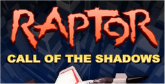 Raptor: Call of the Shadows Free Download