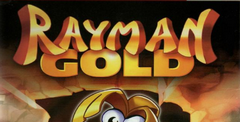Rayman Gold Free Download